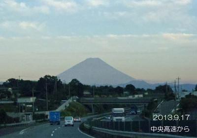 今日は、富士山三昧の一日でした♪